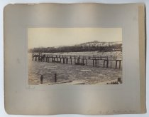 Image of Tompkinsville waterfront, photo by Isaac Almstaedt, ca. 1885