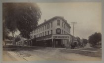 Image of Tompkinsville village - Print, Photographic
