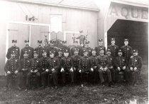 Image of Vigilant Hose Company No. 1, Tottenville, Staten Island, 1904