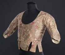 Image of Bodice -