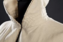 Image of detail of collar