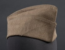 Image of 3/4 front view of cap