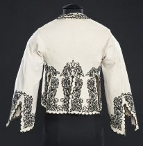 Image of back view