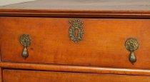 Image of detail of drawer