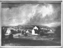 Image of Cortelyou Farm (black and white image)
