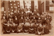 Image of [Class portrait, Port Richmond Union Free School] - Print, Photographic