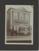 Image of [Active Hose firehouse] - Print, Photographic