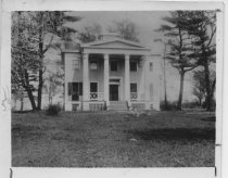 Image of Tyler Mansion, West New Brighton, Staten Island, ca. 1900