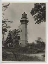 Image of Richmond Lighthouse, ca. 1912-1920