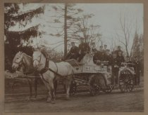 Image of Castleton Fire Patrol 1, ca. 1895