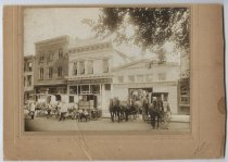 Image of [Meadow Brook Dairy] - Print, Photographic