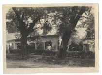 Image of Billiou-Stillwell-Perine House, Dongan Hills, ca. 1918-1923