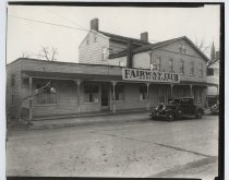 Image of Fairway Club, Arthur Kill Road, photo by Herbert A. Flamm, ca. 1939