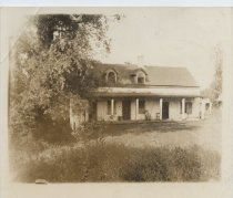 Image of [Christopher House, Willowbrook] - Print, Photographic