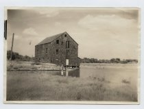 Image of Richmond Mill (Geib's Mill), Richmond, photo by M. Simonson, ca. 1910