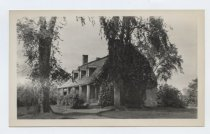 Image of Guyon-Lake-Tysen House, Oakwood, photo by Raymond Fingado, 1923