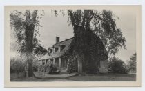 Image of Guyon-Lake-Tysen House, Oakwood, photo by Raymond Fingado, 1923