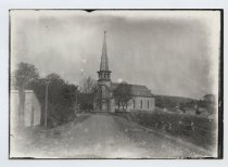 Image of [St. Patrick's Church] - Print, Photographic