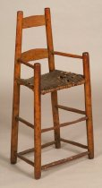 Image of Highchair -