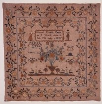 Image of Sampler -