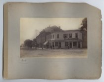 Image of Tompkinsville, photo by Isaac Almstaedt, 1886