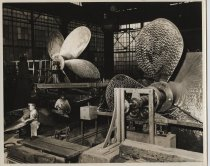 Image of [Bethlehem Steel propeller plant] - Print, Photographic