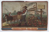 Image of Agriculture Collection - Fresh from the Farm
