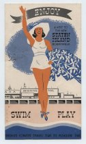 Image of Transportation Collection - Enjoy A Visit to the New Staten Island Boardwalk