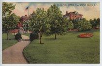 Image of Postcard, Hero Park, ca. 1930-1945