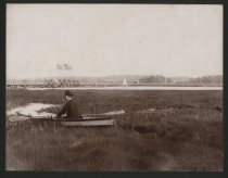 Image of Saturday afternoon June 6th 1896, Henry P. Morrison - Print, Photographic