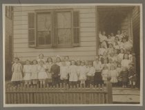 Image of [First Class, Port Richmond Day Nursery] - Print, Photographic