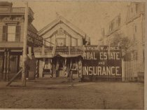 Image of Watkin W. Jones Real Estate, Far Rockaway, Queens