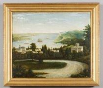 Image of Staaten-Island, ca. 1850-1855