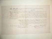 Image of Perine Family Papers - Perine Family Papers