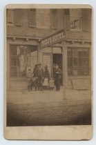 Image of [Credo's Hotel] - Print, Photographic