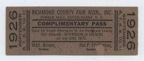 Image of Pass -
