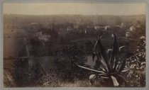 Image of View from Richmond Hill - Print, Photographic