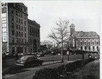 Image of [Bay Street, Stuyvesant Place, and Hyatt Street] - Negative, Film