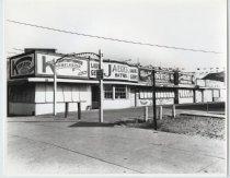 Image of [South Beach Amusement Area] - Negative, Film
