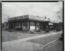 Image of [Log Cabin Inn] - Negative, Film