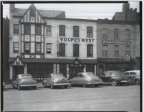 Image of Volpe's Nest, Tompkinsville, photo by Herbert Flamm, 1949