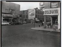 Image of [Richmond Avenue and Vreeland Street] - Negative, Film