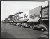 Image of [Richmond Avenue] - Negative, Film