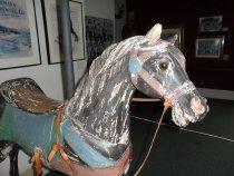 Image of Animal, Carrousel -