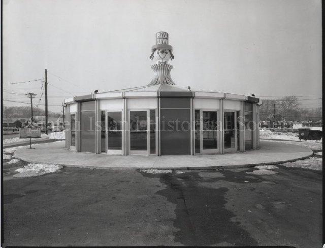 Pizza Clown Staten Island