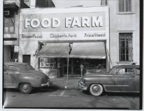 Image of [Food Farm] - Negative, Film
