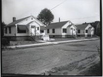 Image of Simonson Avenue, photo by Herbert A. Flamm, 1949
