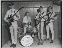 Image of The Orange Peels, photo by Herbert A. Flamm, 1967