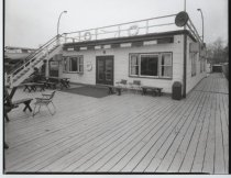 Image of Strype's Harbor House Restaurant, photo by Herbert A.  Flamm, 1971