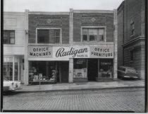 Image of [Radigan Sales Co.] - Negative, Film